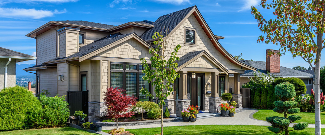 Build Your Dream Home From the Ground Up